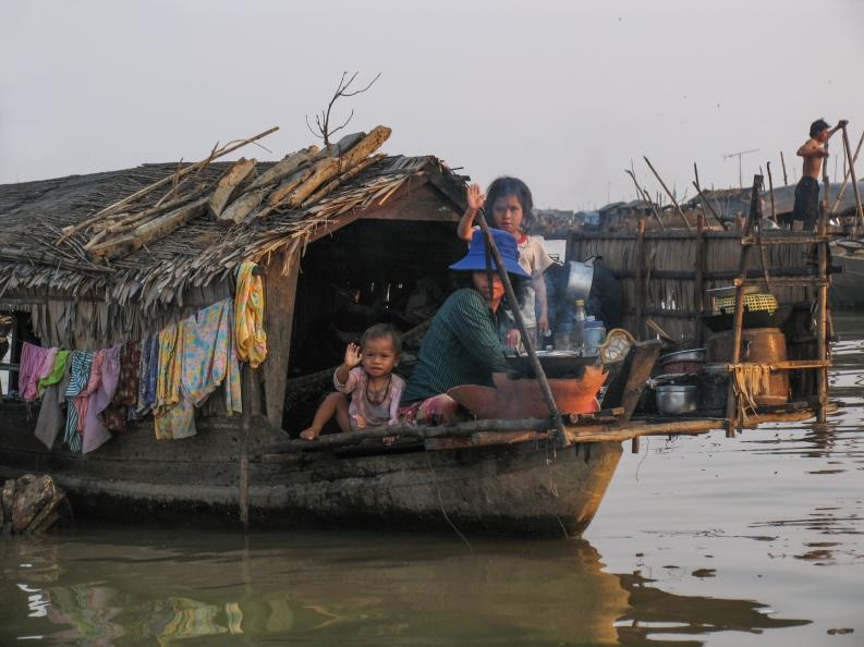 Cambodge_Tonle Sap1